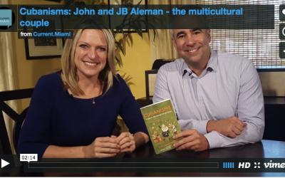 Cuban American couple talk about #Cubanisms