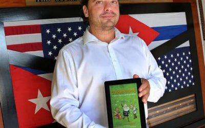 Artículo en El Nuevo Herald sobre Cubanisms y Cuban American Organ