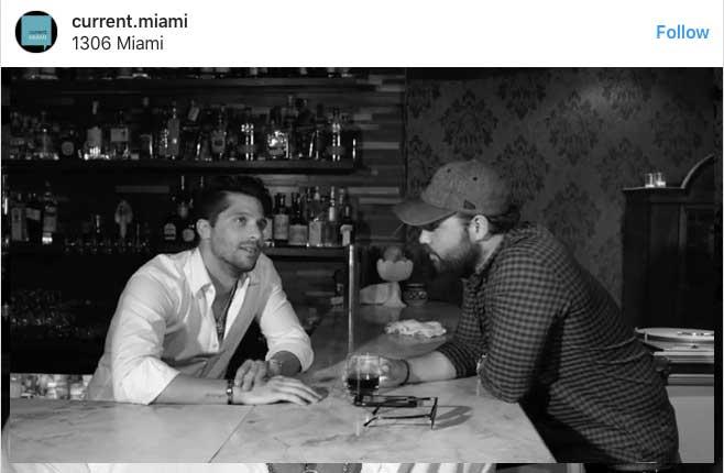 Cubanisms at a Bar (Video)